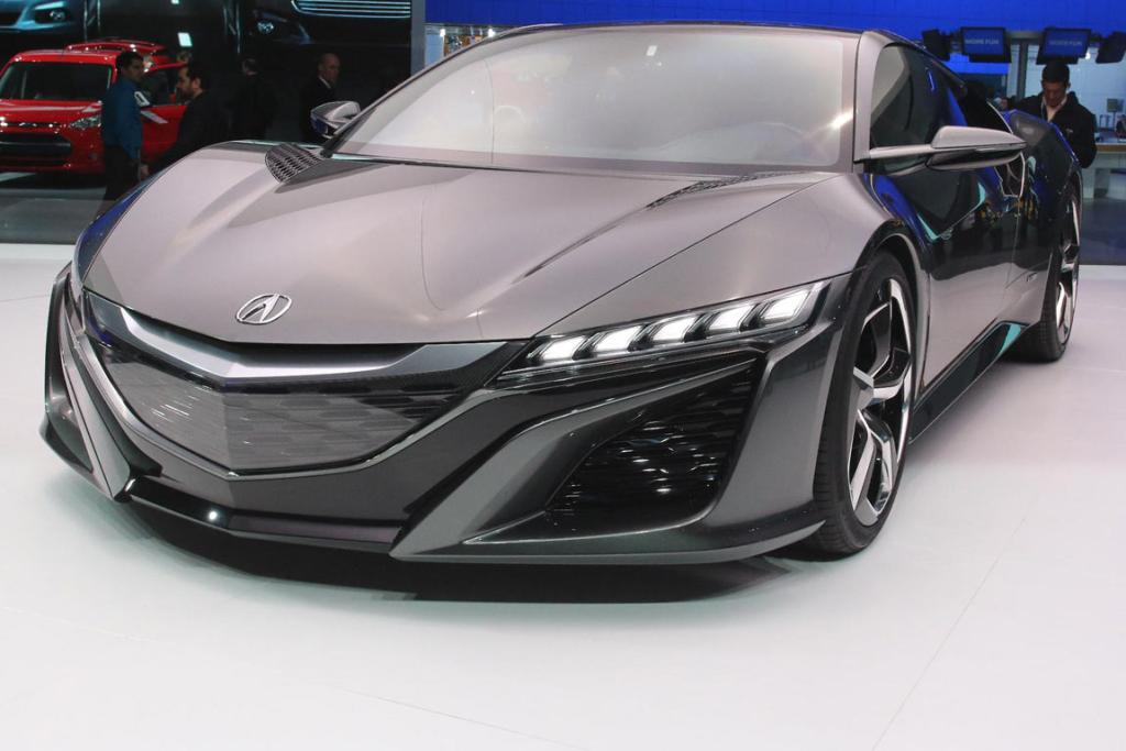 acura second hand cars