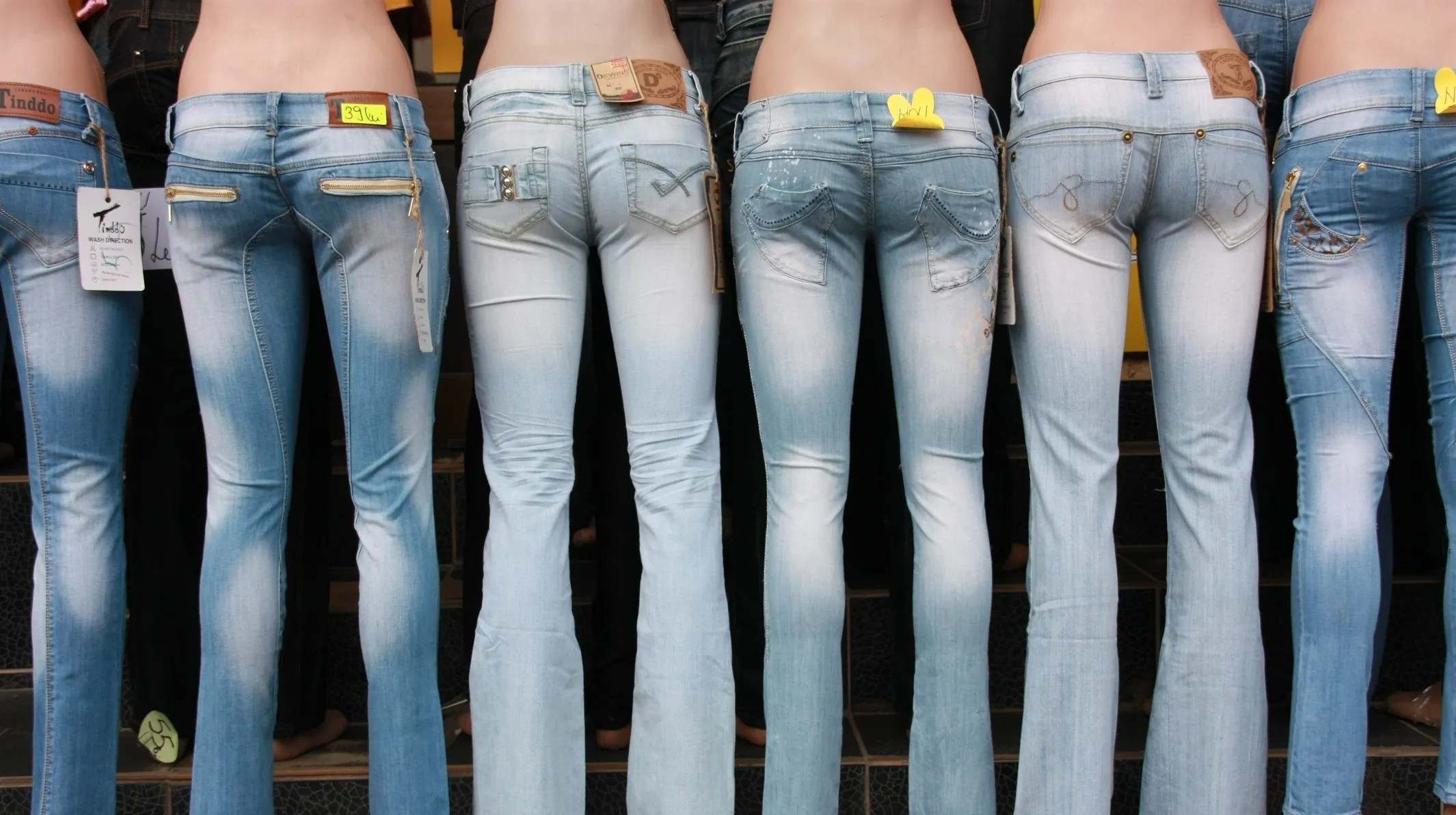 Top 10 Most Expensive Jeans In The World Therichest