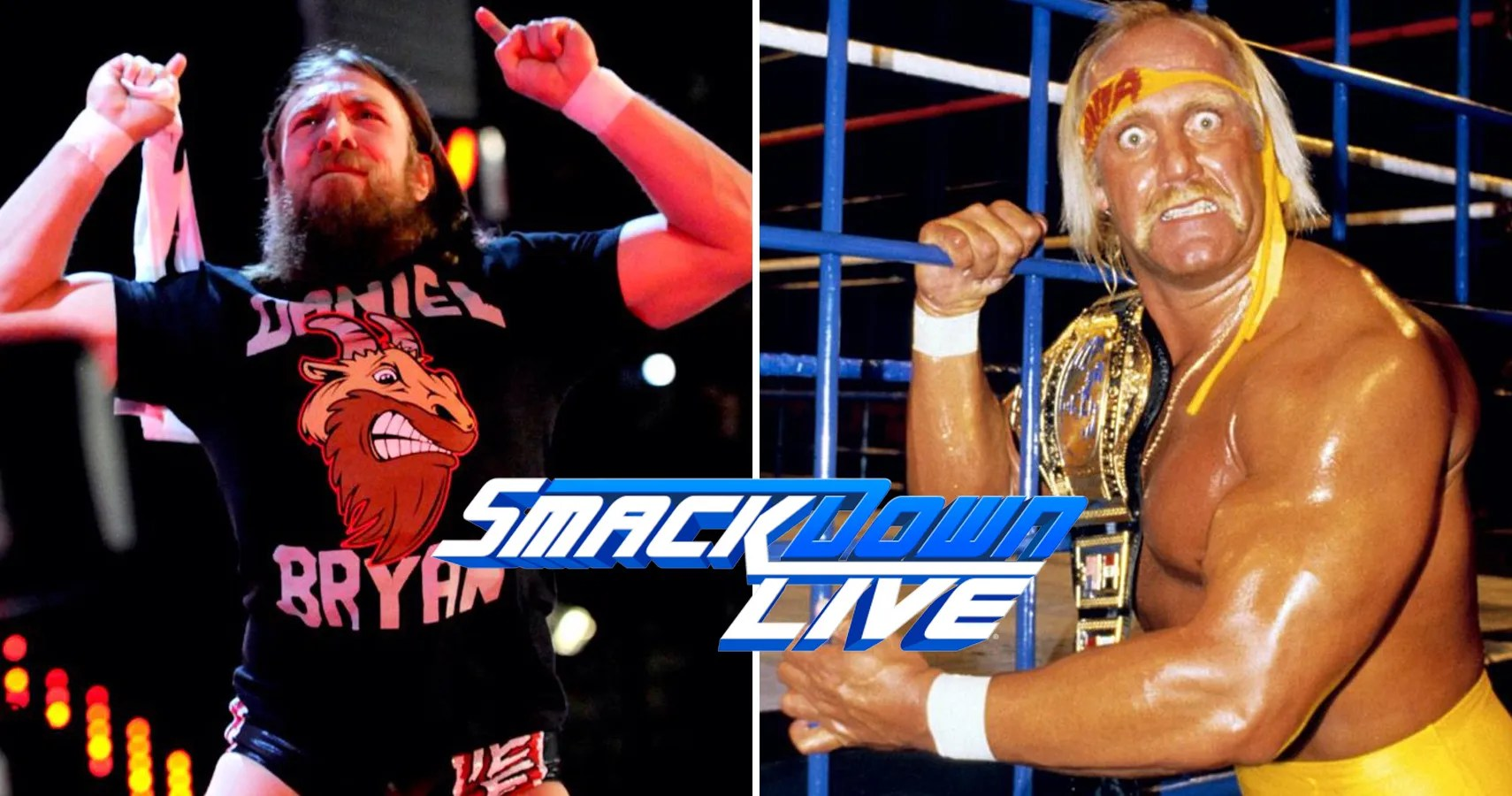 Hulk Hogan 2017 Difficult Decisions Wwe Must Make To Save Smackdown Live