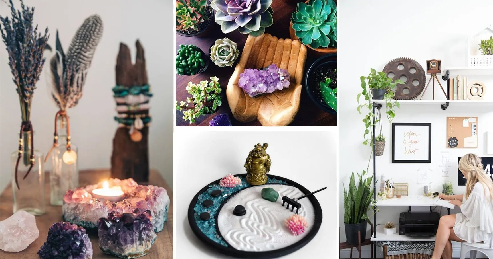 Office Zen Garden 15 Products That Will Make Your Office Feel Zen Af Thethings