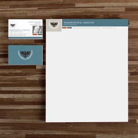 Letterhead Printing - Print Letterheads Online at UPrinting