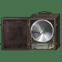 Hanovia Sun Lamp - Pawn Stars: The Game Wiki