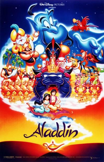Aladdin (film) - Aladdin Wiki