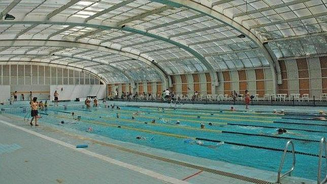 Piscina Moscardo Usera Las Piscinas Más Espectaculares De Madrid