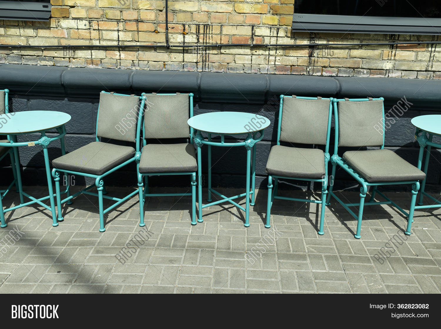 Outdoor Furniture Sets Image Photo Free Trial Bigstock - Outdoor Furniture Clearance Free