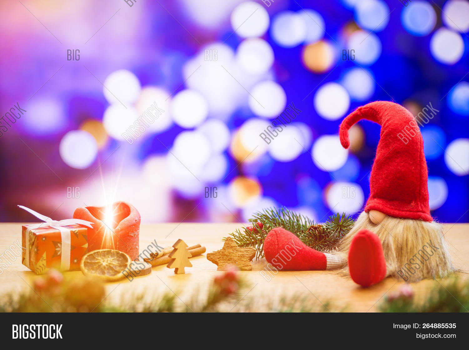 Christmas Background Gif Red Sitting Christmas Image Photo Free Trial Bigstock