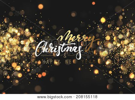 Christmas Background Vector  Photo (Free Trial) Bigstock