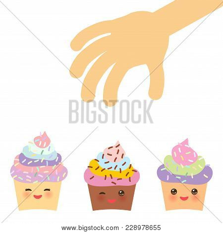 Banner Template Your Text, Card Vector  Photo Bigstock