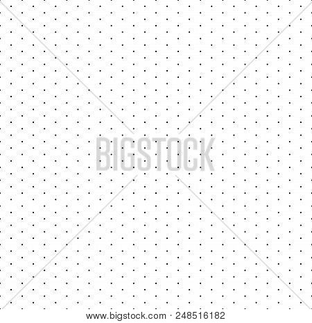 Grid Dots Paper Vector  Photo (Free Trial) Bigstock