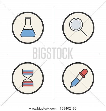 Chemical Lab Tools Vector  Photo (Free Trial) Bigstock