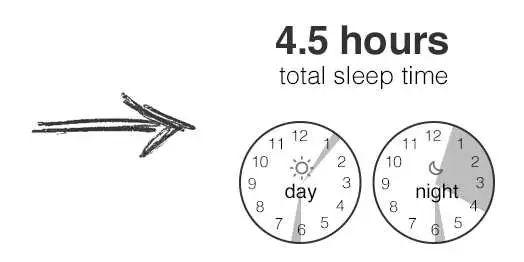 cycle of sleep sleep stages diagram