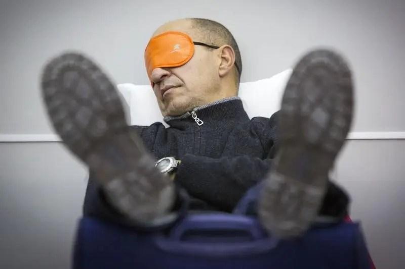 Poor Sleep Tied To Heat Fatigue But Naps May Help