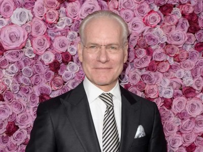 'Project Runway' cohost and fashion consultant Tim Gunn