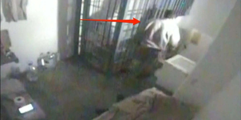 el chapo guzman prison break