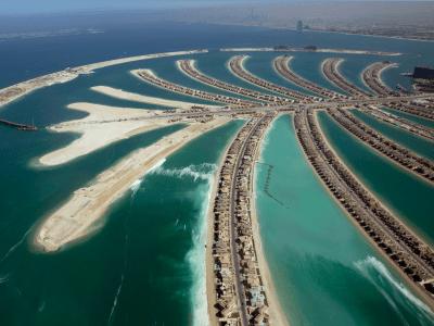 Dubai's newest man-made islands - Business Insider