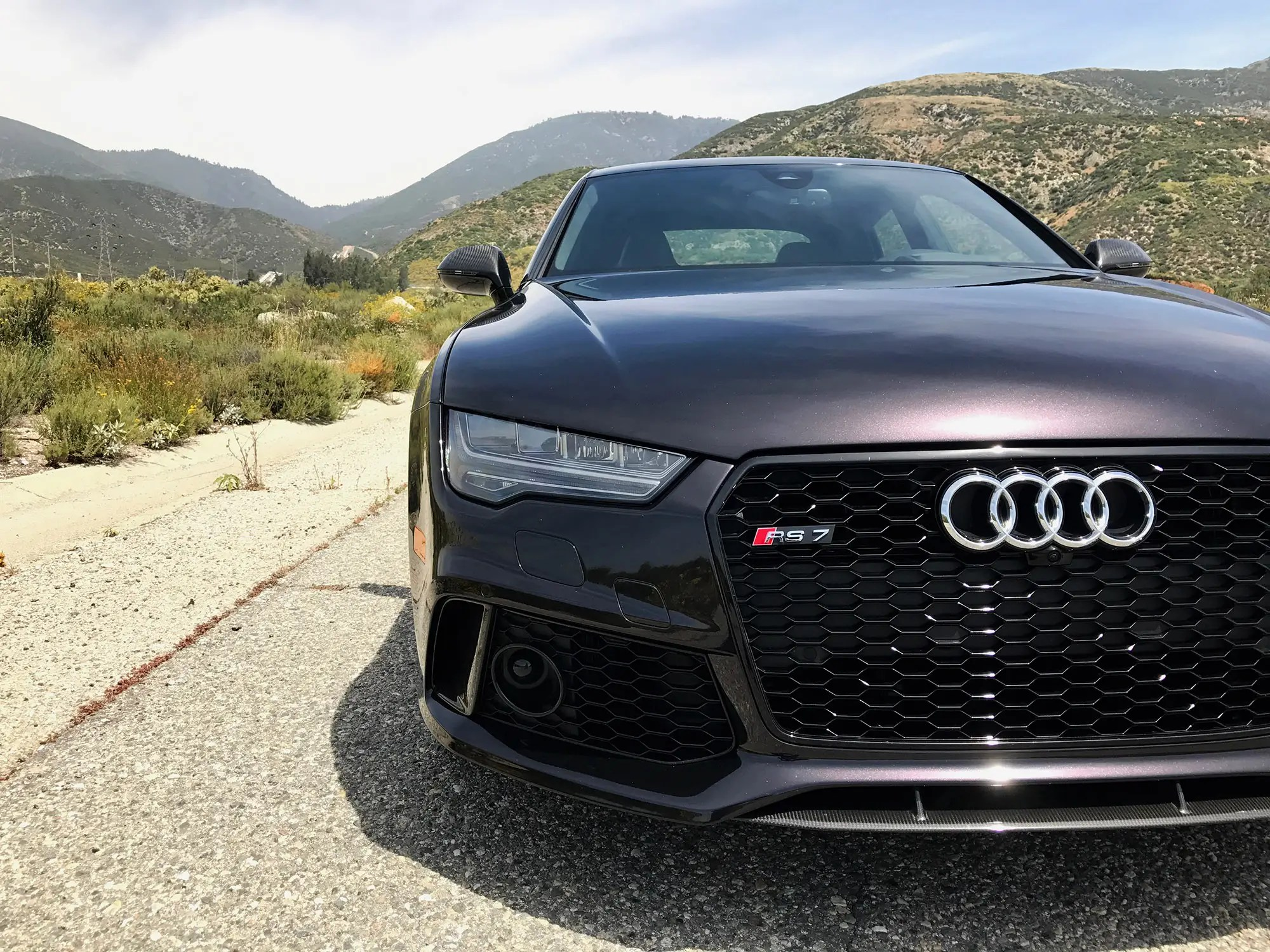 4k Sports Car Wallpaper New Audi Rs7 Performance Specs Review Business Insider