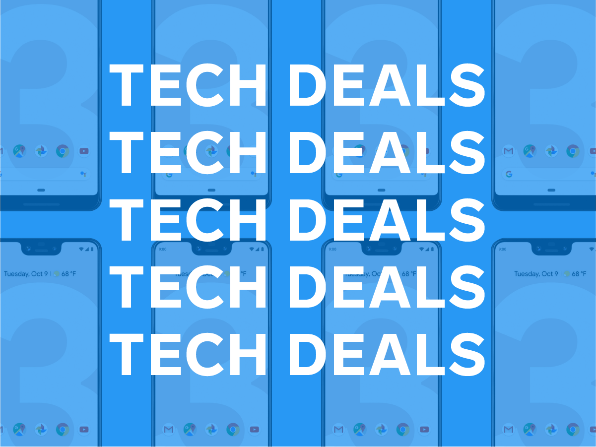Black Friday Top Deals The Top Tech Deals Of Black Friday 2018 We Whittled Down The