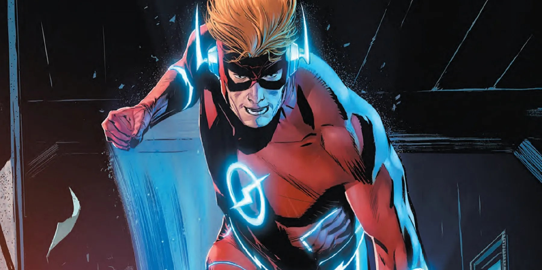 3 Flash Heroes In Crisis Wally West S Killer Is Harley Quinn Or Is It