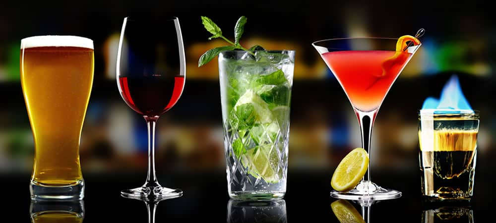 Drunk Girls Hd Wallpaper The Worst Alcoholic Drinks By Calories Fashionbeans