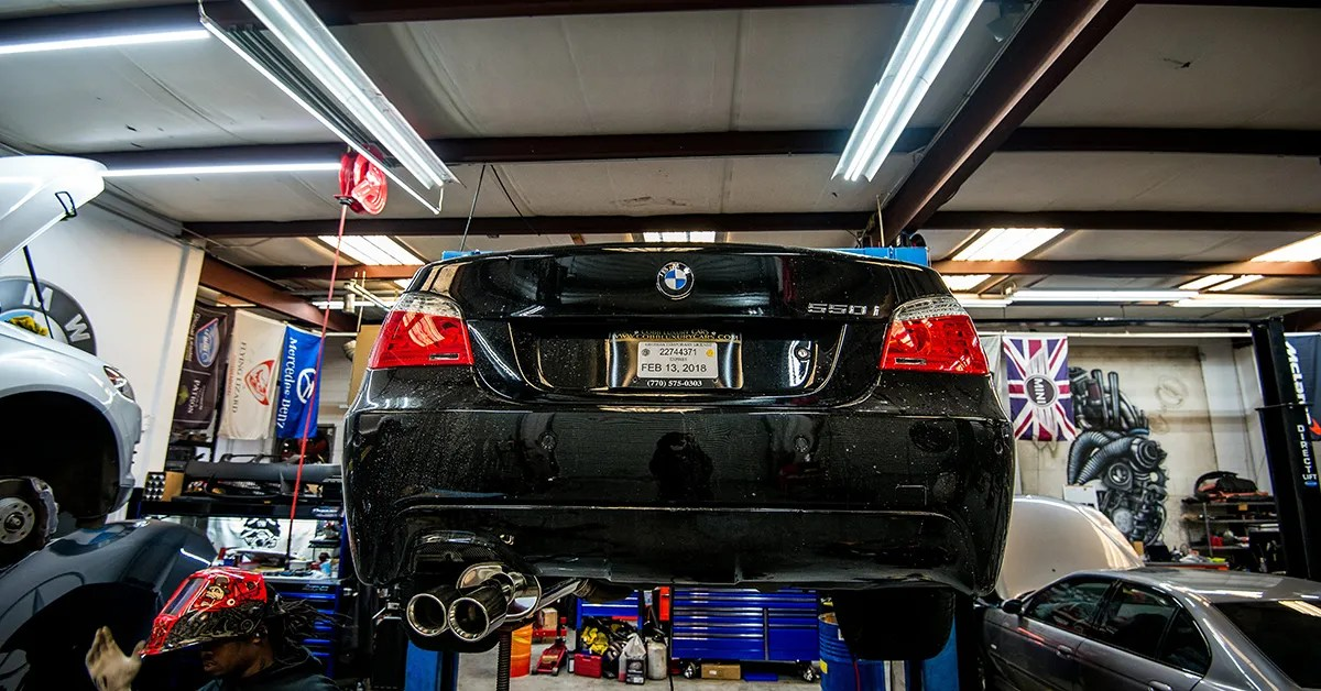10 Problems Every BMW Owner Should Know About (And 10 For Audi Owners)