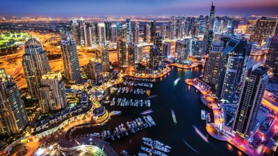 Dubai's Real Estate Rises - Mansion Global