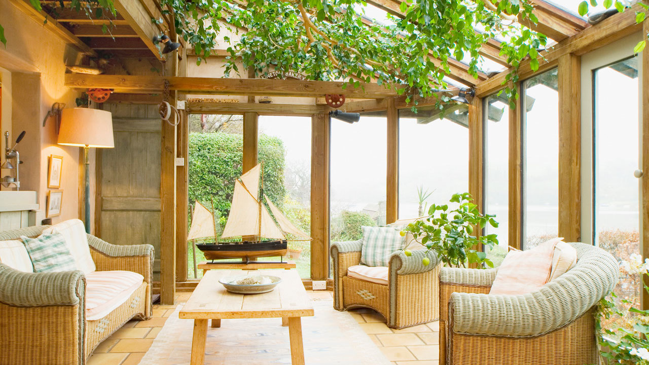 Designing Home Designing A Sunroom With Style Mansion Global