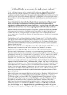 5 Paragraph Essay On School Uniforms Dako Group