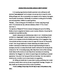 Nursing summary essay examples