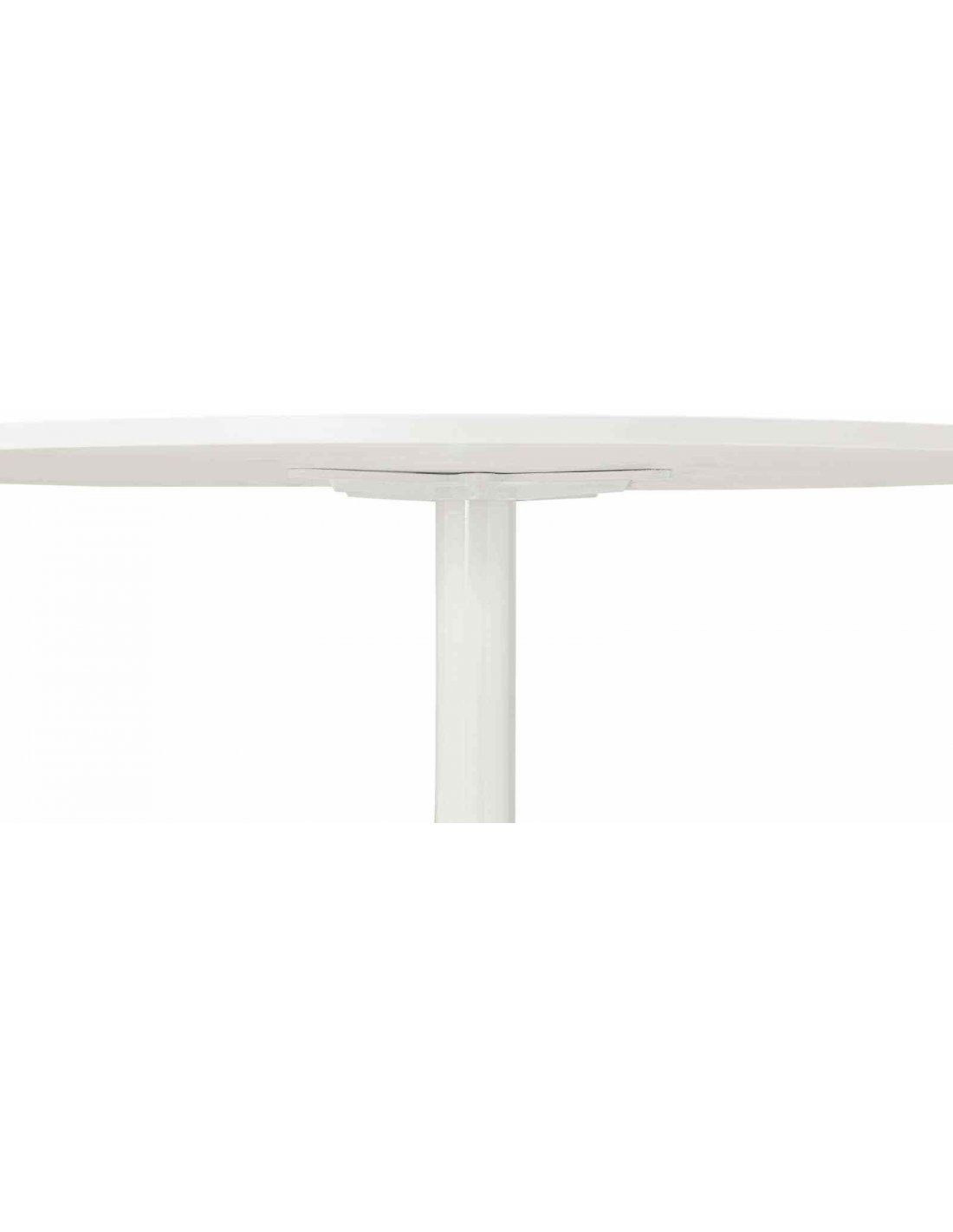 Table Ronde Bois Blanc Table Ronde Bois Blanc