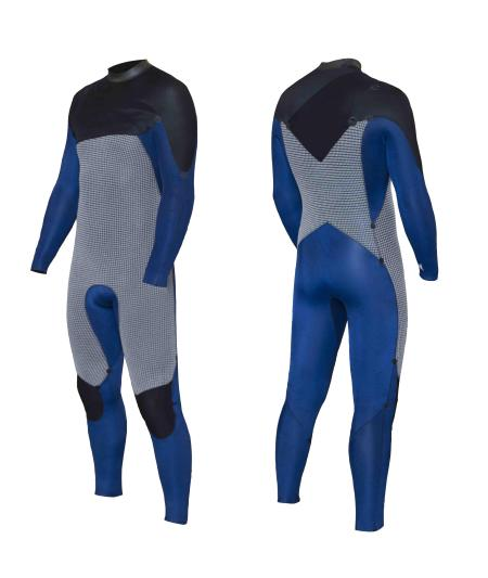 Zion 2016 Wetsuits