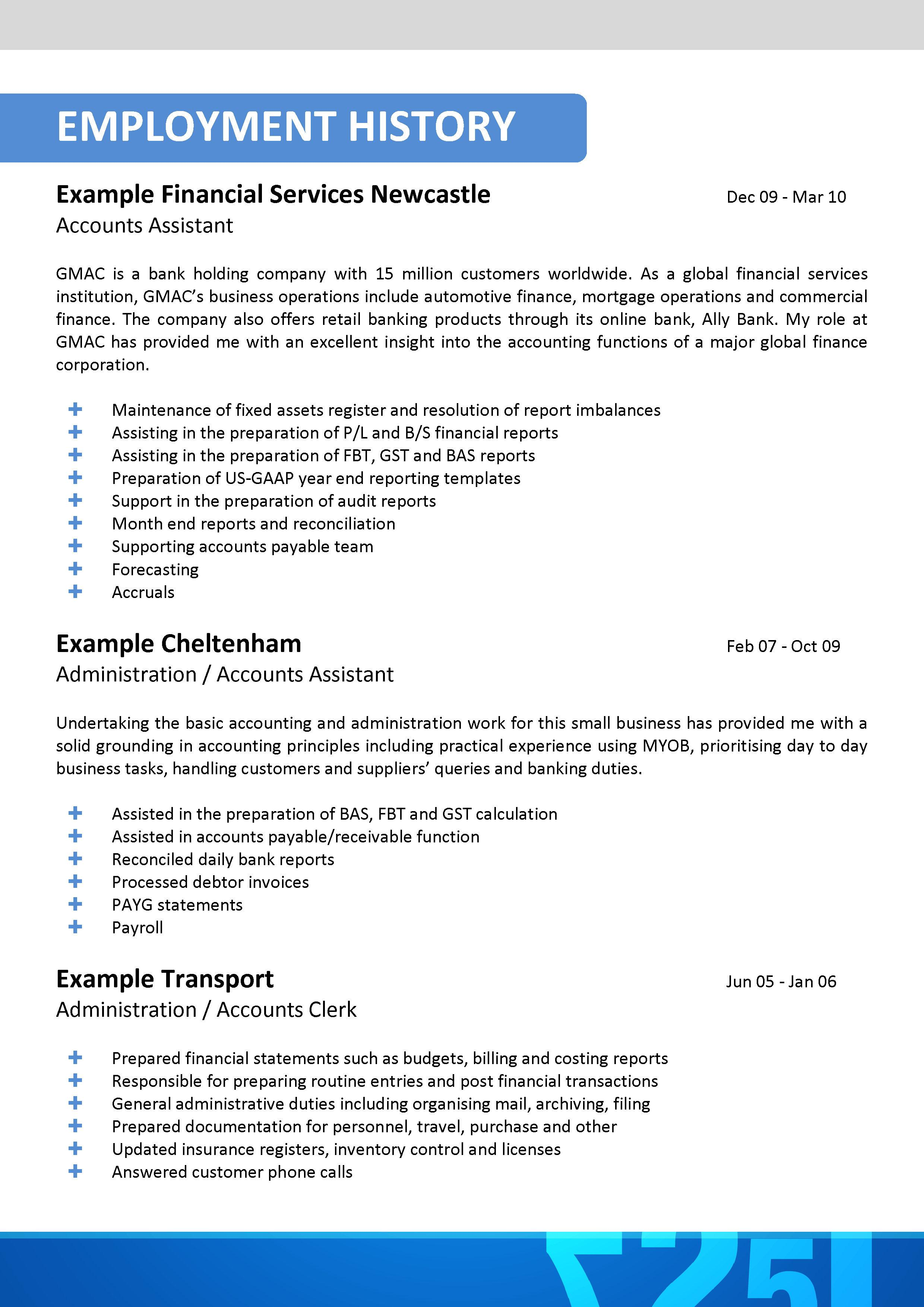 student resume docx httpcanvas 27705870 professional cv template docx uncategorized