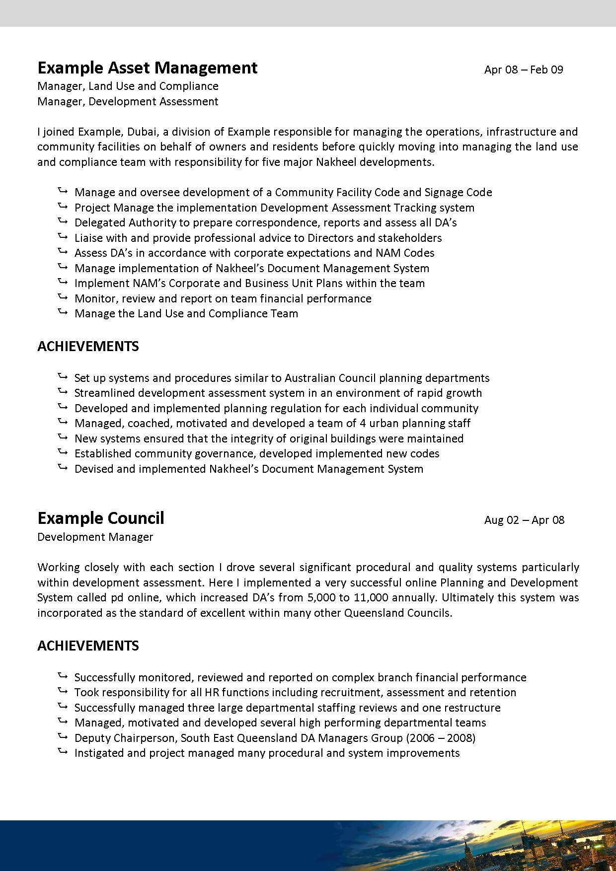resume copy paste template good resume for retail job