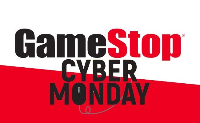 Gamestop S Cyber Monday Deals Black Ops 4 Hitman 2 And