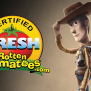 Toy Story 4 Certified Fresh With 100 Score From Early Reviews