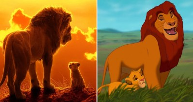 10 Things You Didn't Know About The Animals In The Lion King