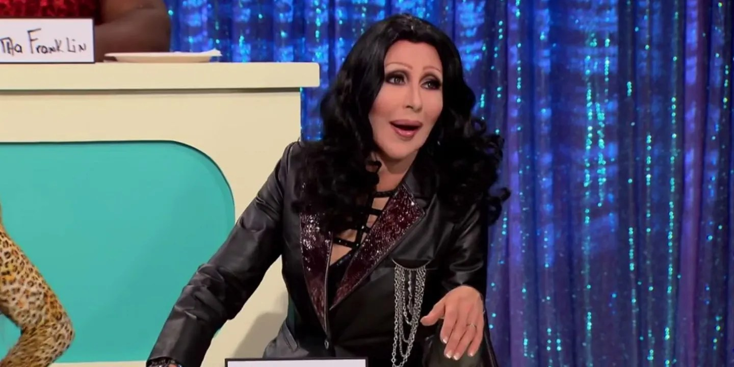 Rupaul S Drag Race Ranking The Top Cher Impersonations In Drag Race History