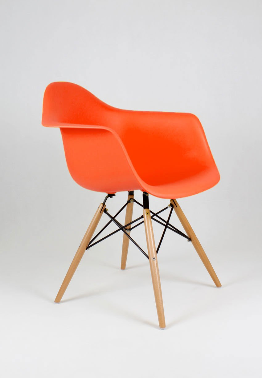 Designer Sessel Orange Sk Design Kr012f Orange Sessel Buche