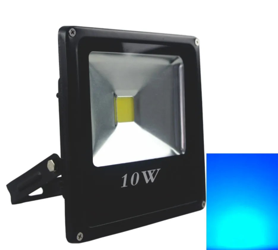Refletor Led Taschibra 100w Refletor Led 10w