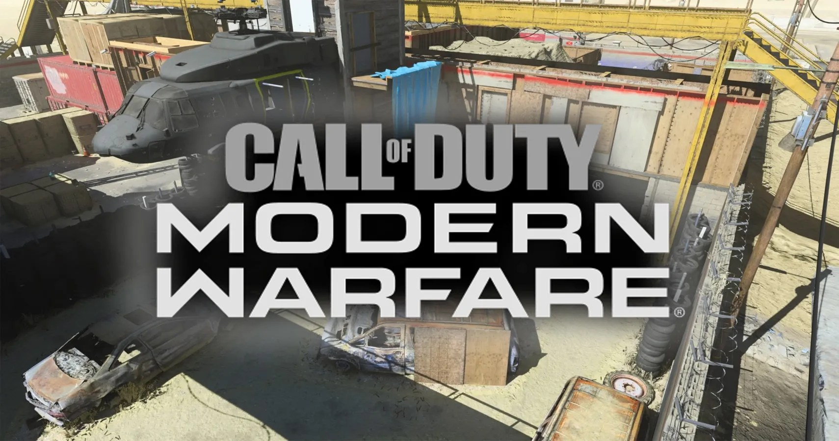 Modern Warfare Gets Rid Of Shoot House 24 7 And Players