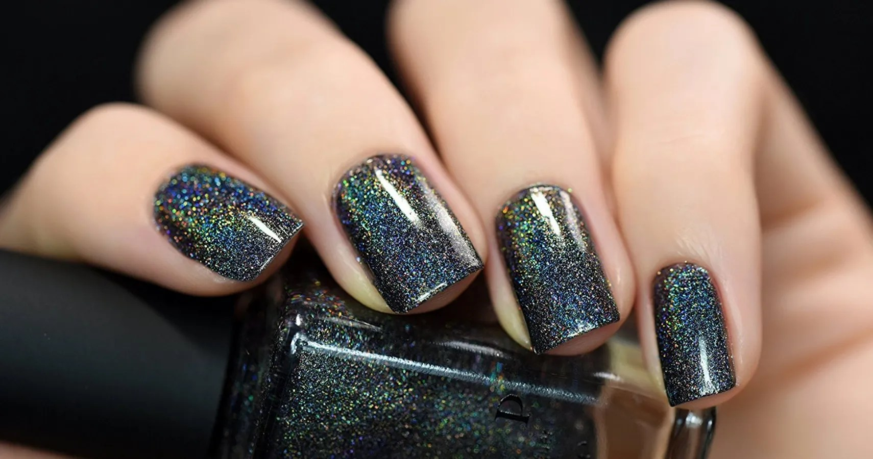 Here39s How To Keep Dark Nail Polish From Staining Your Nails