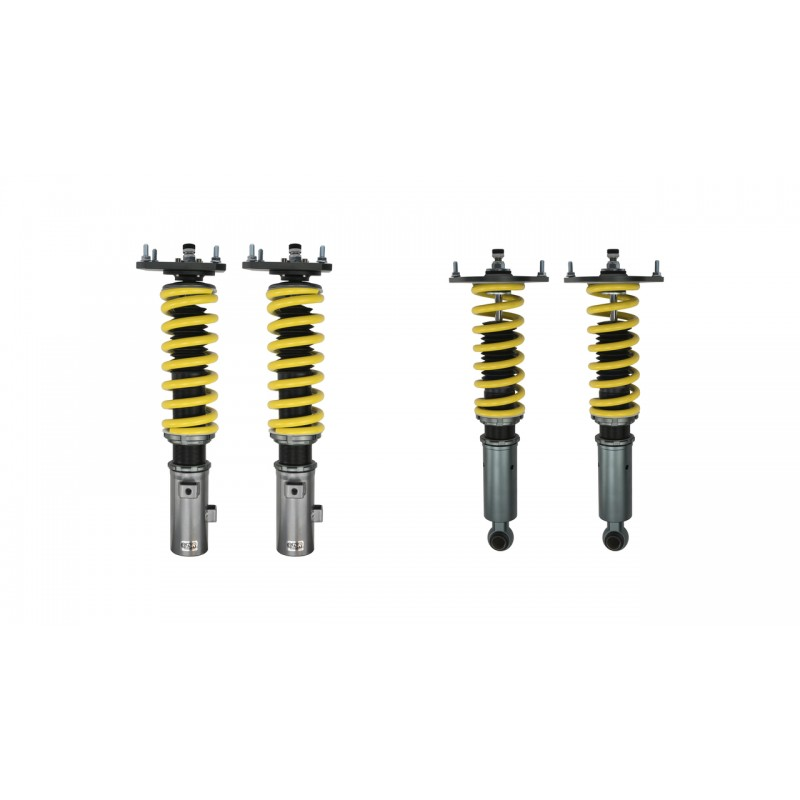 wiringpi isr coilovers