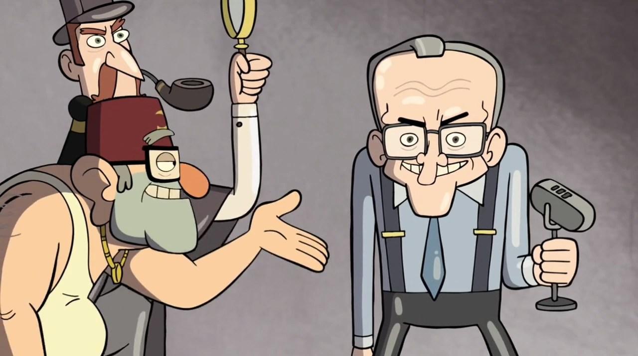 Gravity Falls Dipper And Mabel Wallpaper Headhunters Gravity Falls Wiki