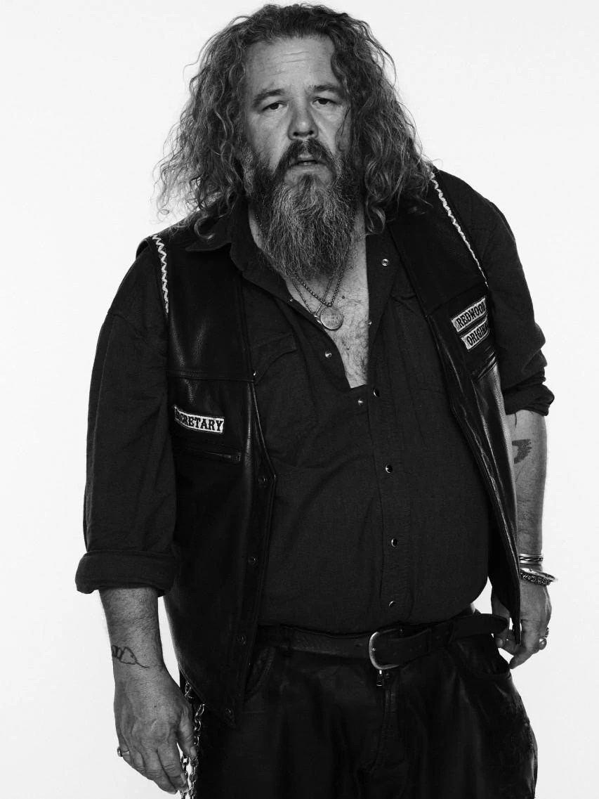 Sons Of Anarchy Quote Wallpaper Bobby Munson Sons Of Anarchy