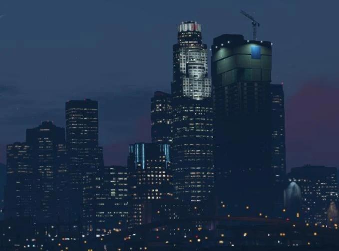 Wallpaper Gta San Andreas Hd Los Santos V Grand Theft Auto Encyclopedia Gta Wiki