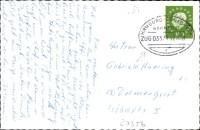 Ansichtskarte / Postkarte Rotenburg an der Wmme, Freibad ...
