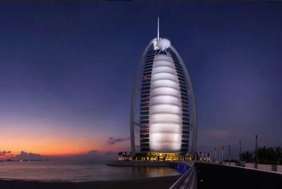 Burj Al-Arab Royal Suite - Business Insider