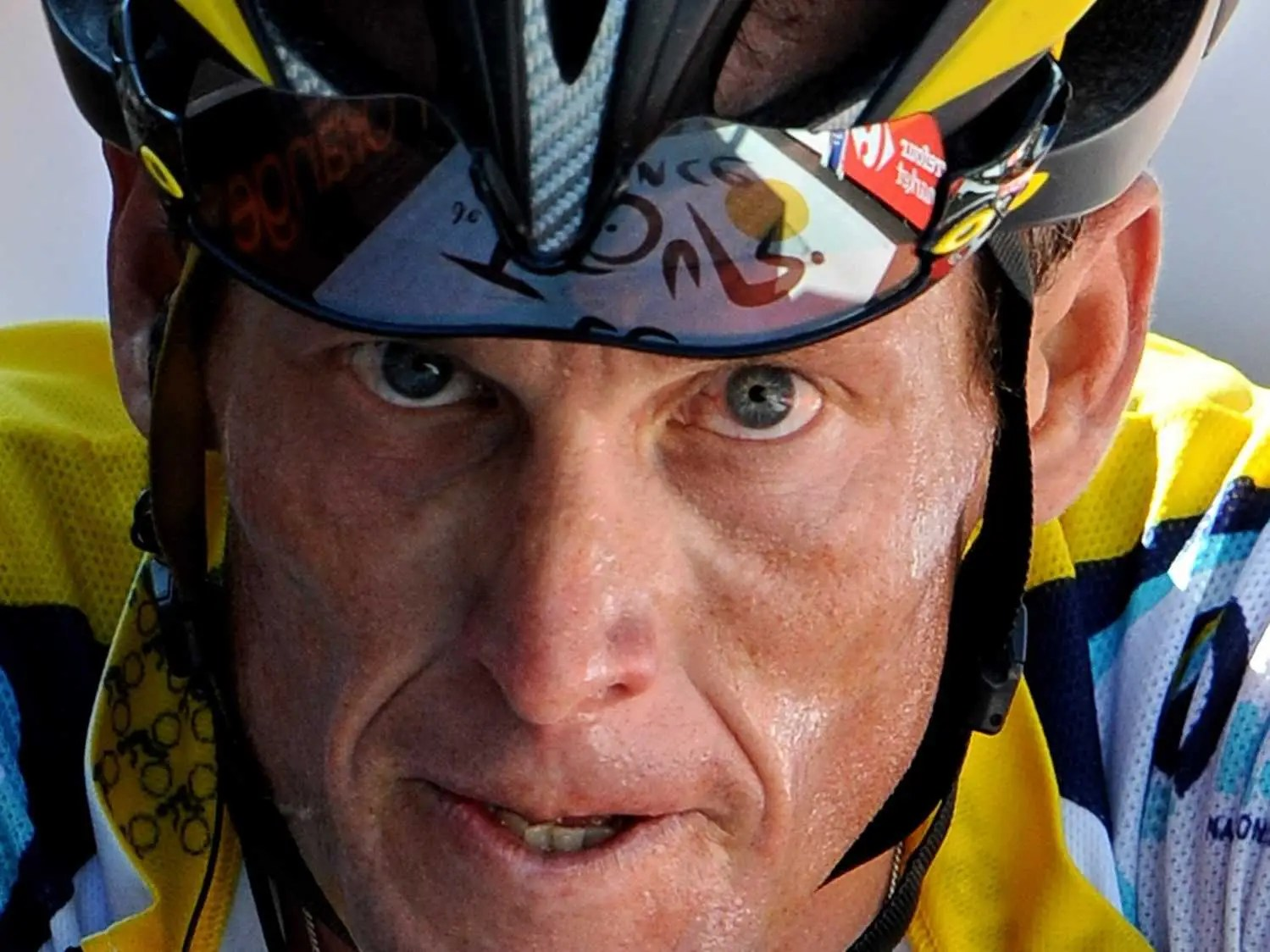 Libro De Lance Armstrong Dallas Promoter Refund From Lance Armstrong Business Insider