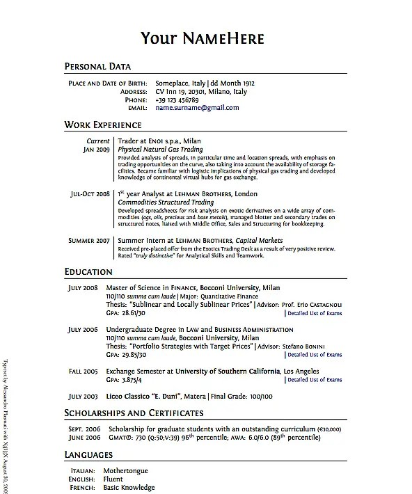 common mistakes on resumes - 7 most common resume mistakes student - common resume mistakes