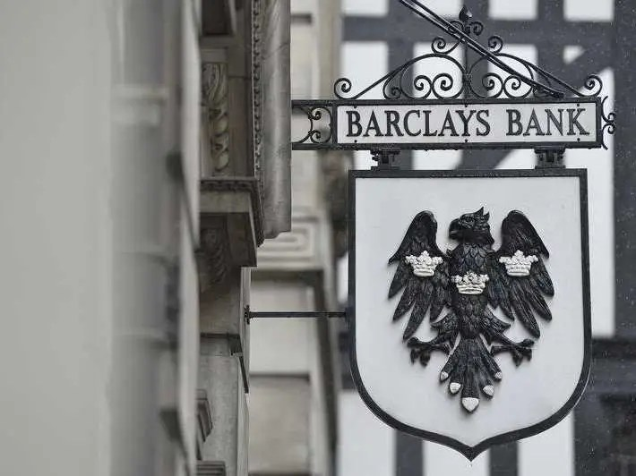 Barclays bank business plan