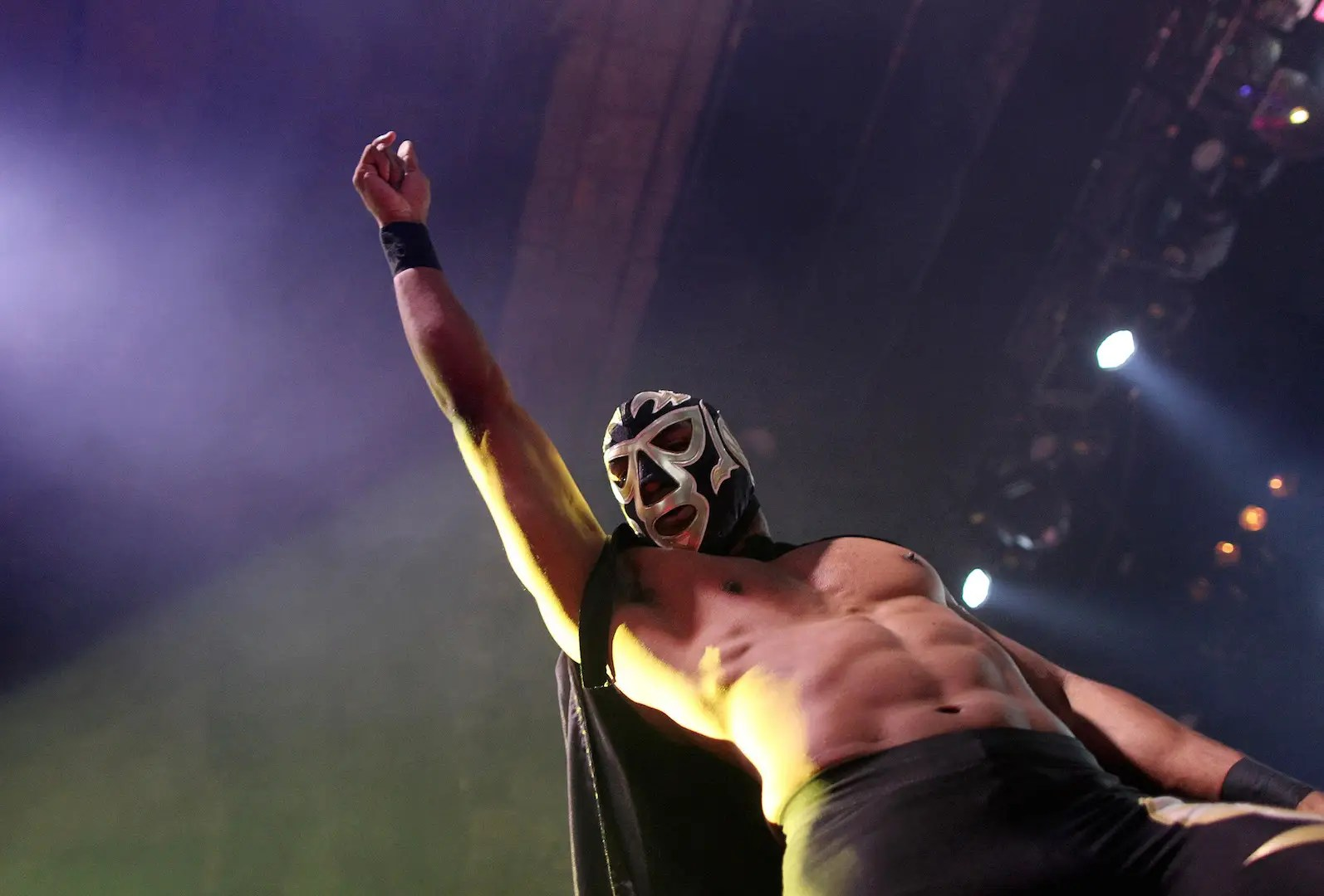 Lucha Libre Lucha Britannia And Mexican Wrestling In London Business